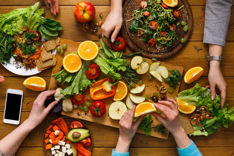 Top five ways to boost your health in 2019 – based on the latest
