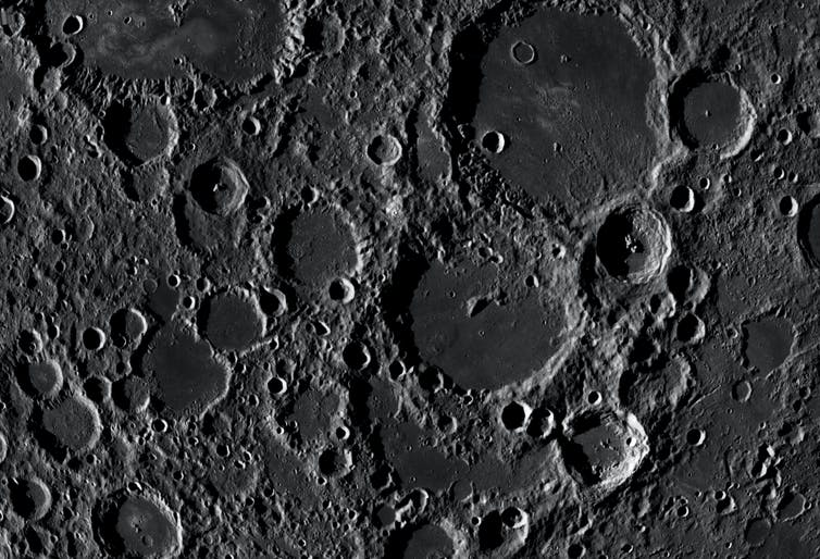 China lands on the far side of moon – here is the science behind the