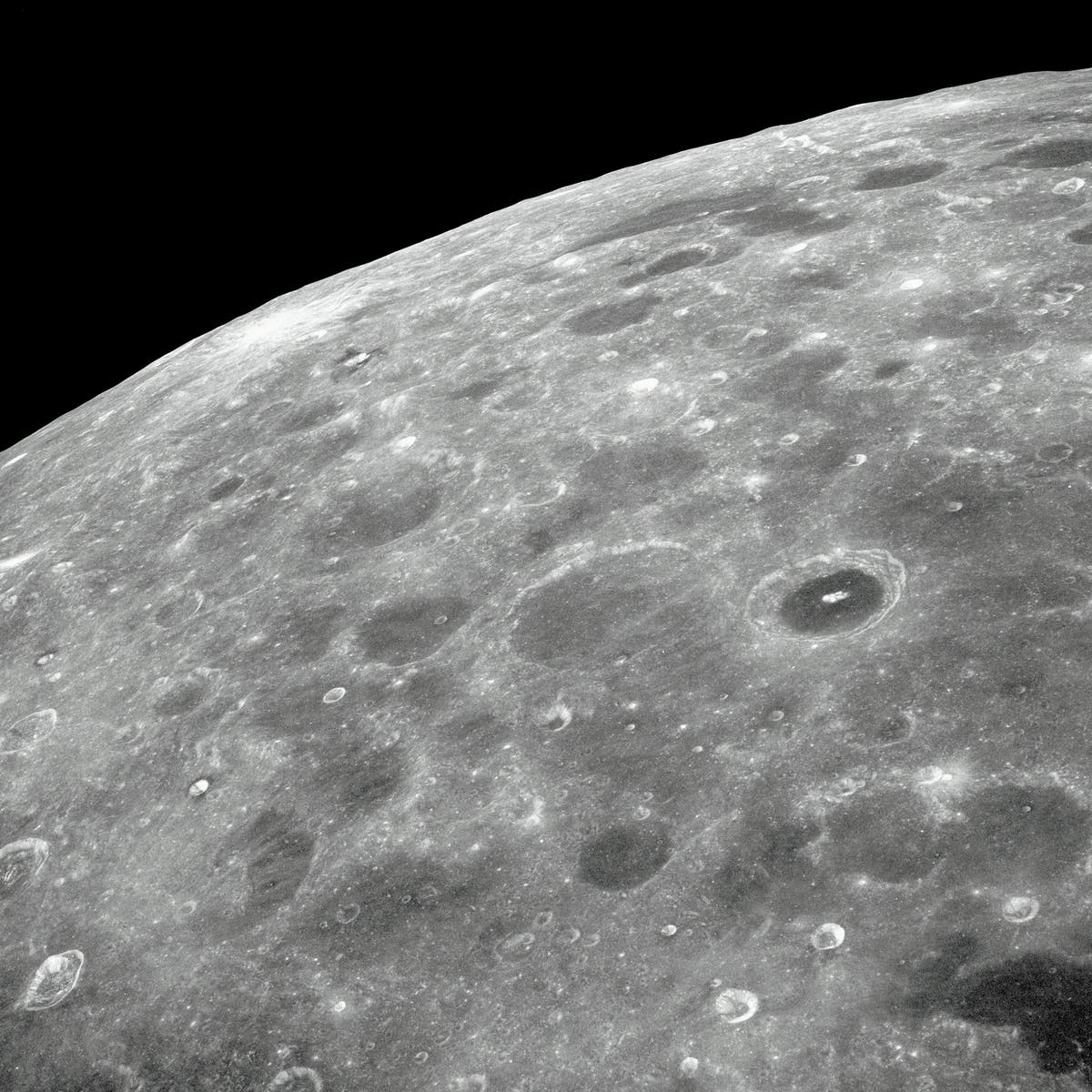 China lands on the far side of moon – here is the science