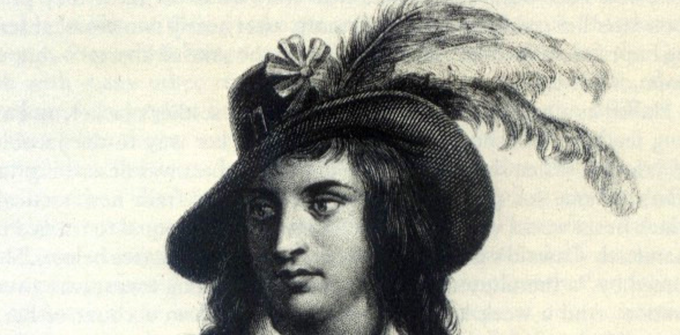 Théroigne de Méricourt, une révolutionnaire féministe méconnue