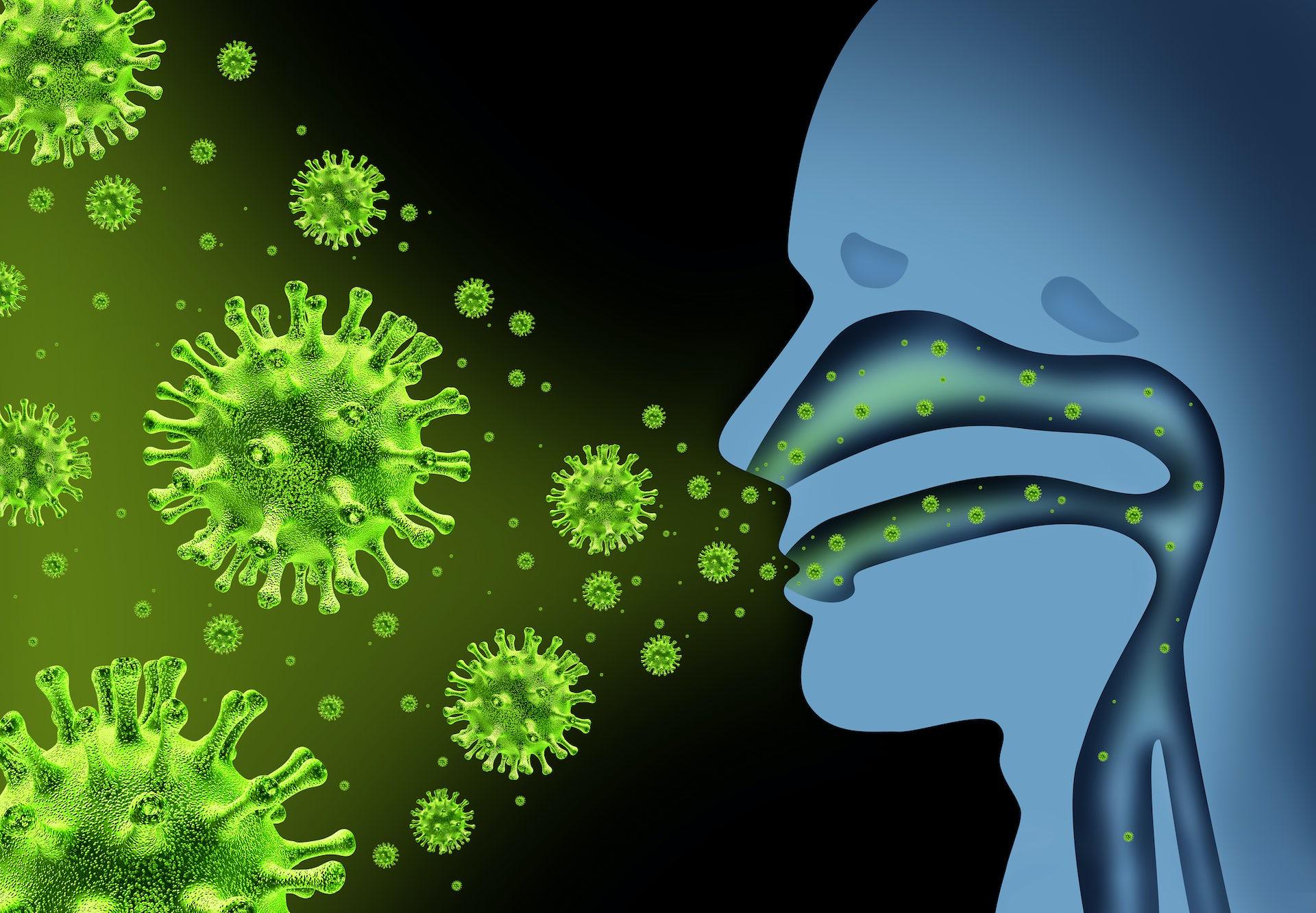 causas del sistema inmune debilitado