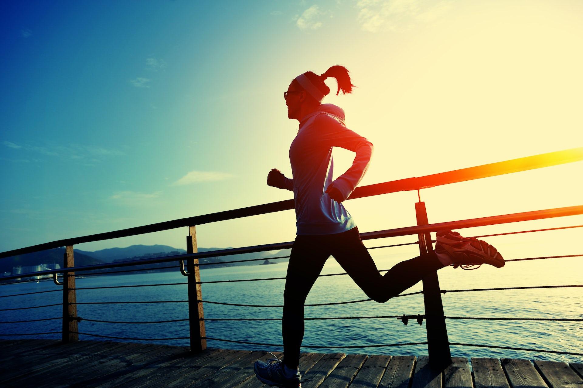 Les cinq meilleures façons d'améliorer votre santé en 2019, d'après les dernières recherches scientifiques