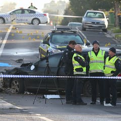 Car crash – News, Research and Analysis – The Conversation – page 1