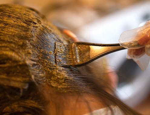 Hair dye is toxic – could natural alternatives be made to work?
