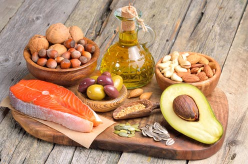 91bc233895 Let them eat more fat? Researcher argues that a balance of types of ...