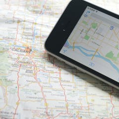 Google Maps – News, Research and Analysis – The Conversation