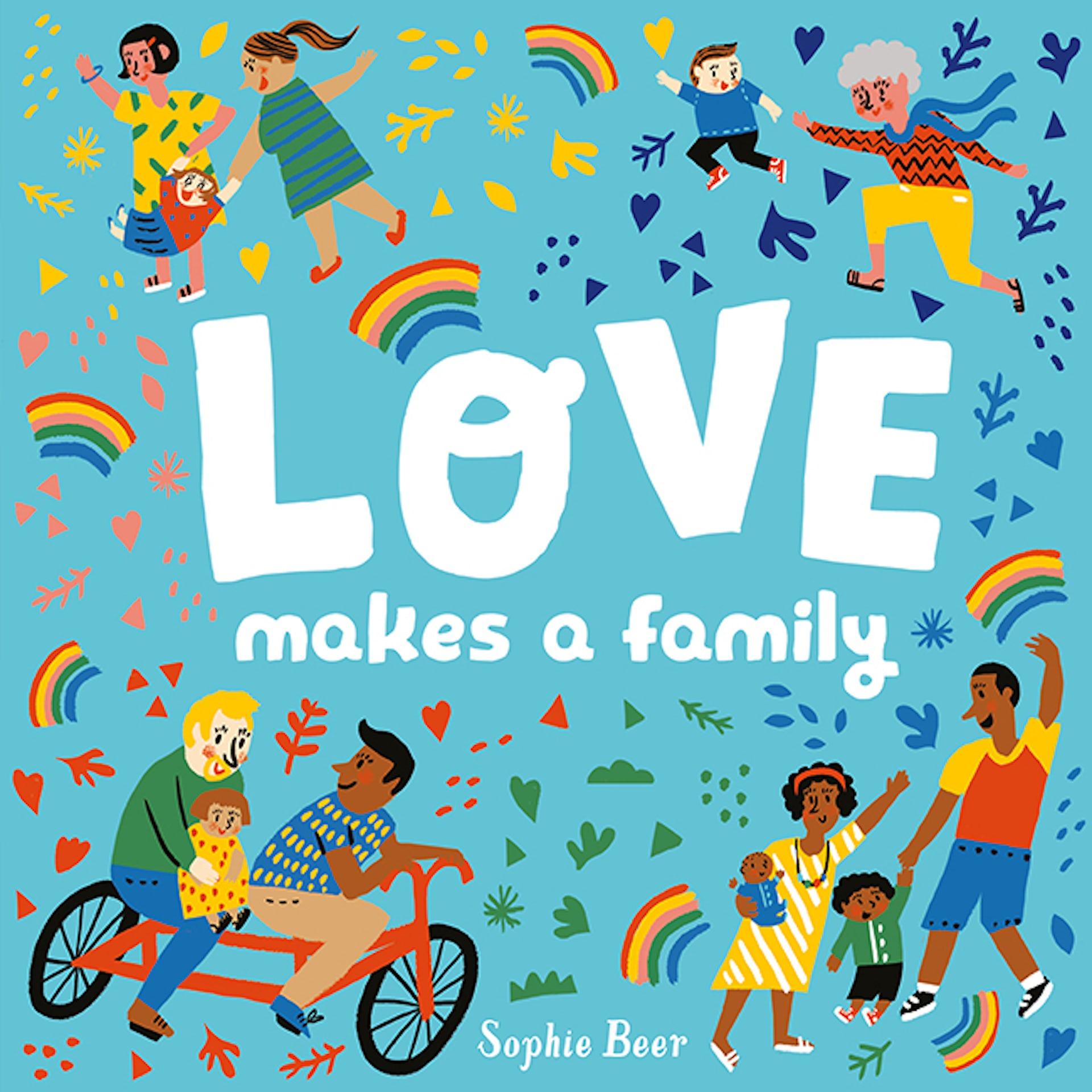 Eight Australian picture books that celebrate family diversity