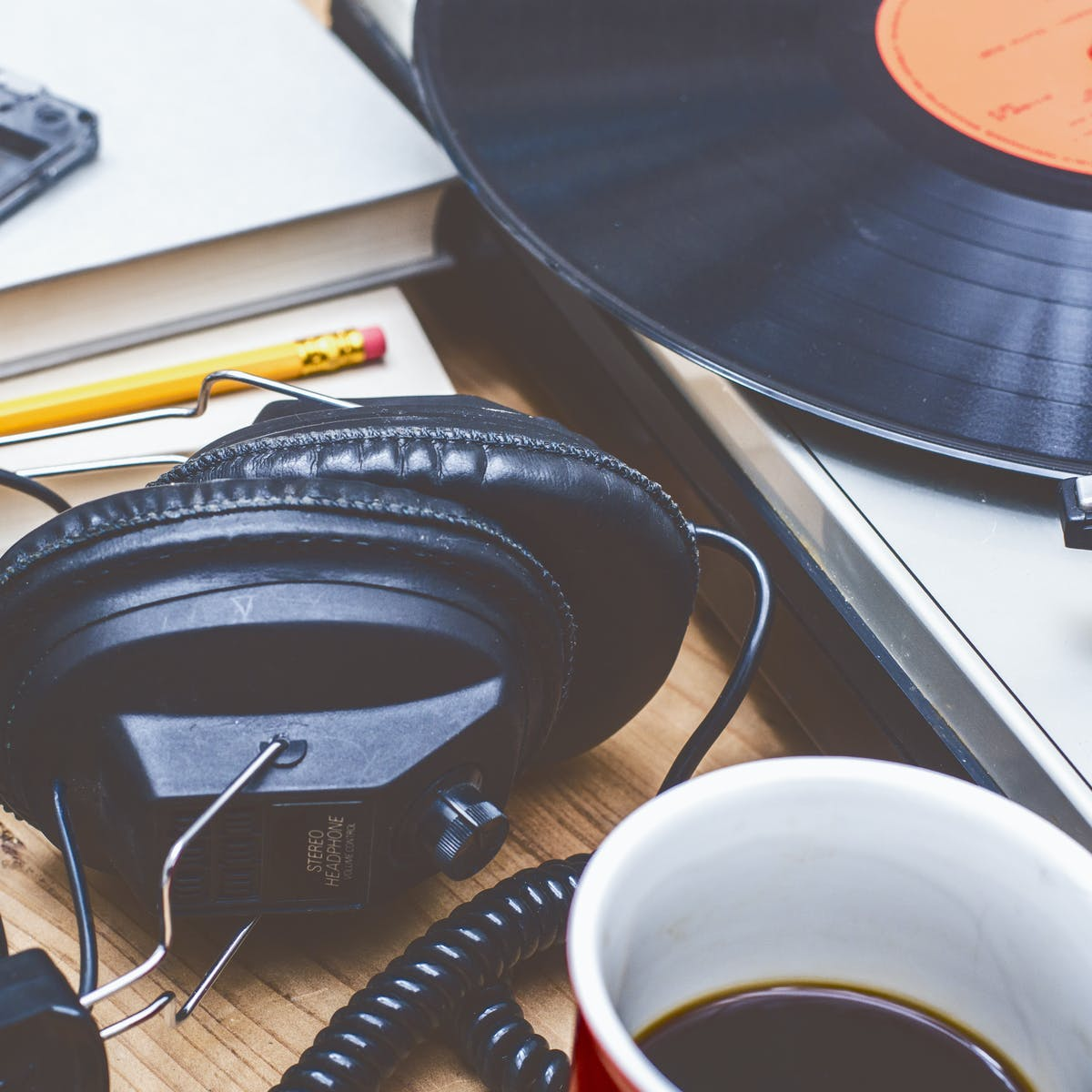 The environmental impact of music: digital, records, CDs