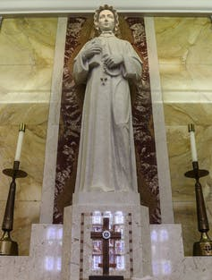 Remembering American saint Elizabeth Seton's legacy and how it continues to inspire work with immigrants
