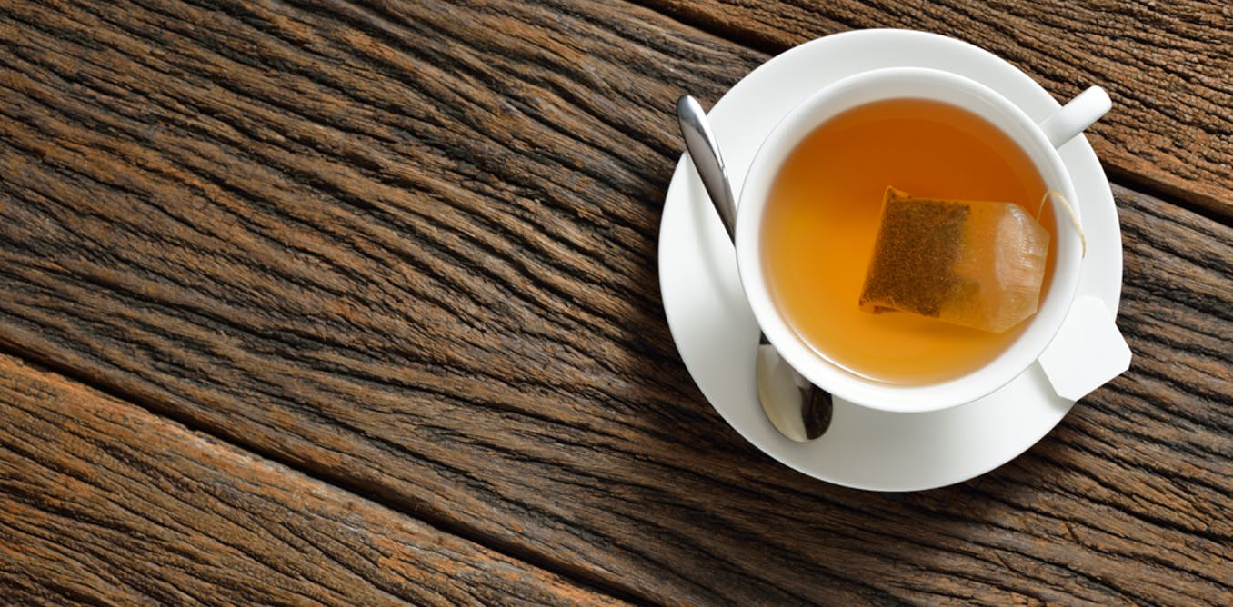 Drinking tea during pregnancy may be bad for your baby's health