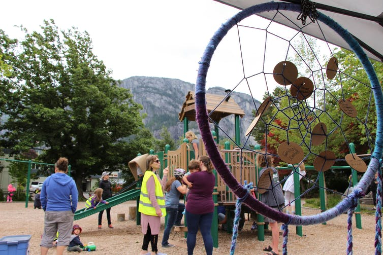 How designers can plan healthier communities, together with