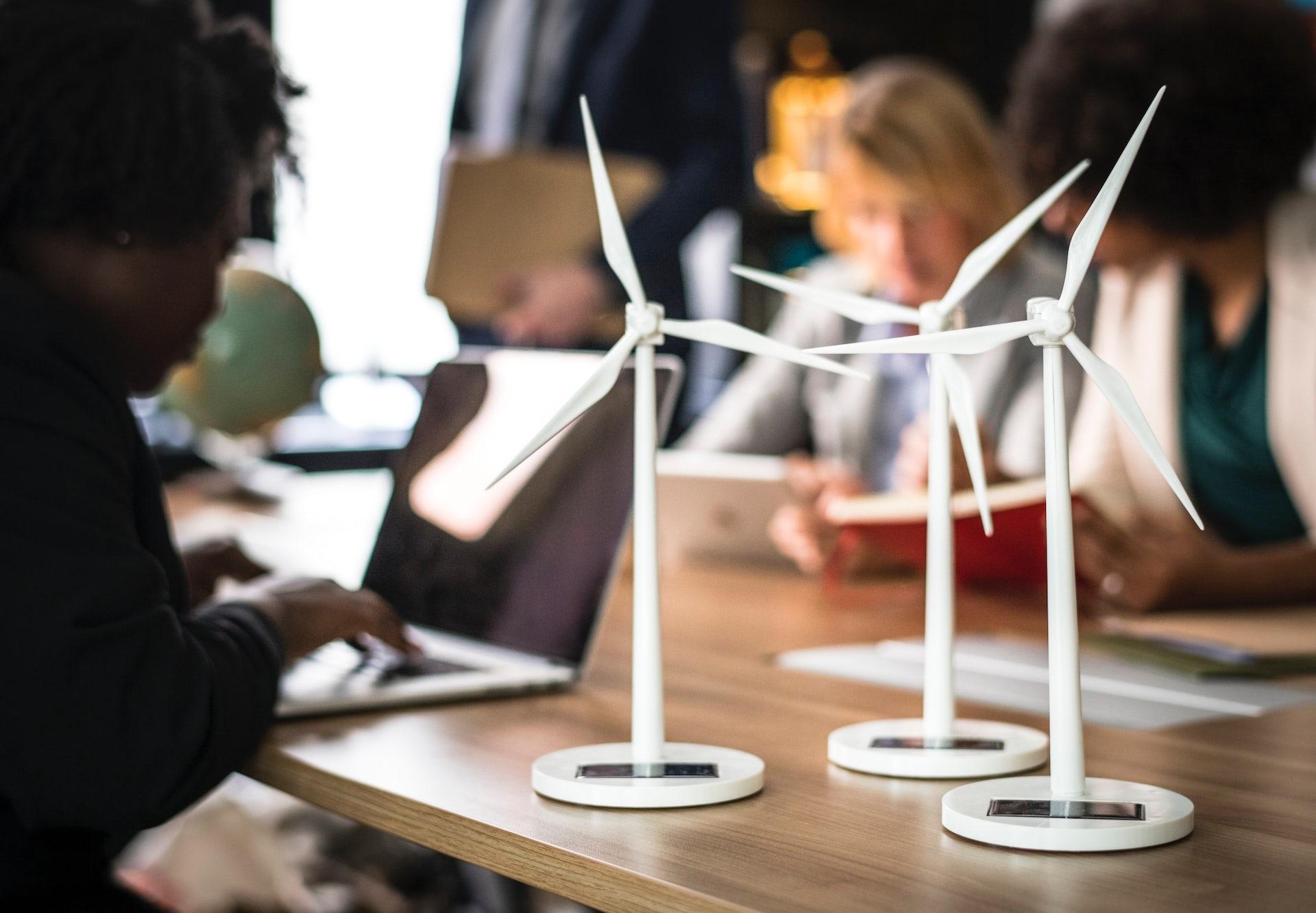 Generación eléctrica distribuida: cuando renovables y economía se dan la mano