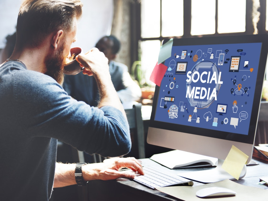 3 ways to be smart on social media