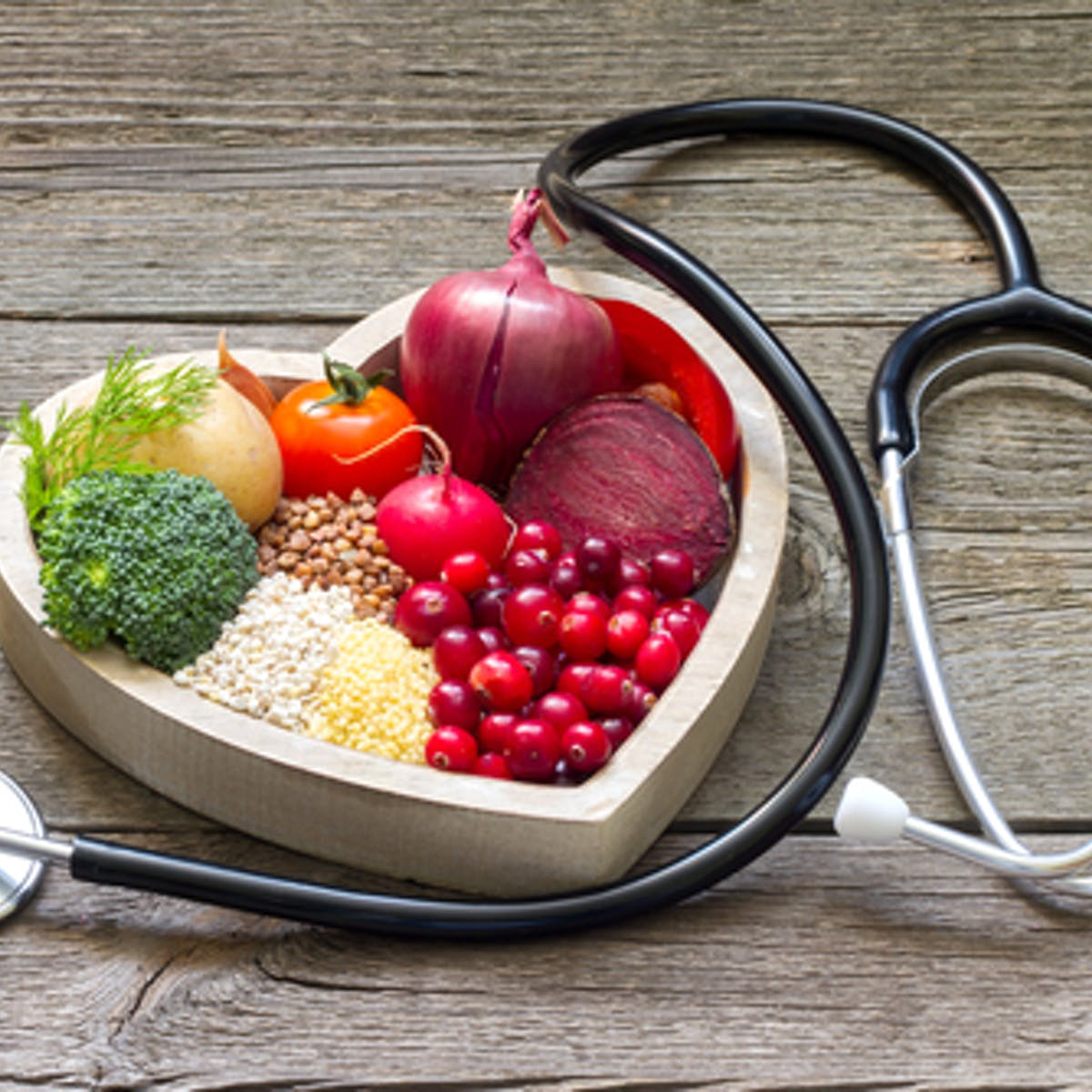 Food is medicine: How US policy is