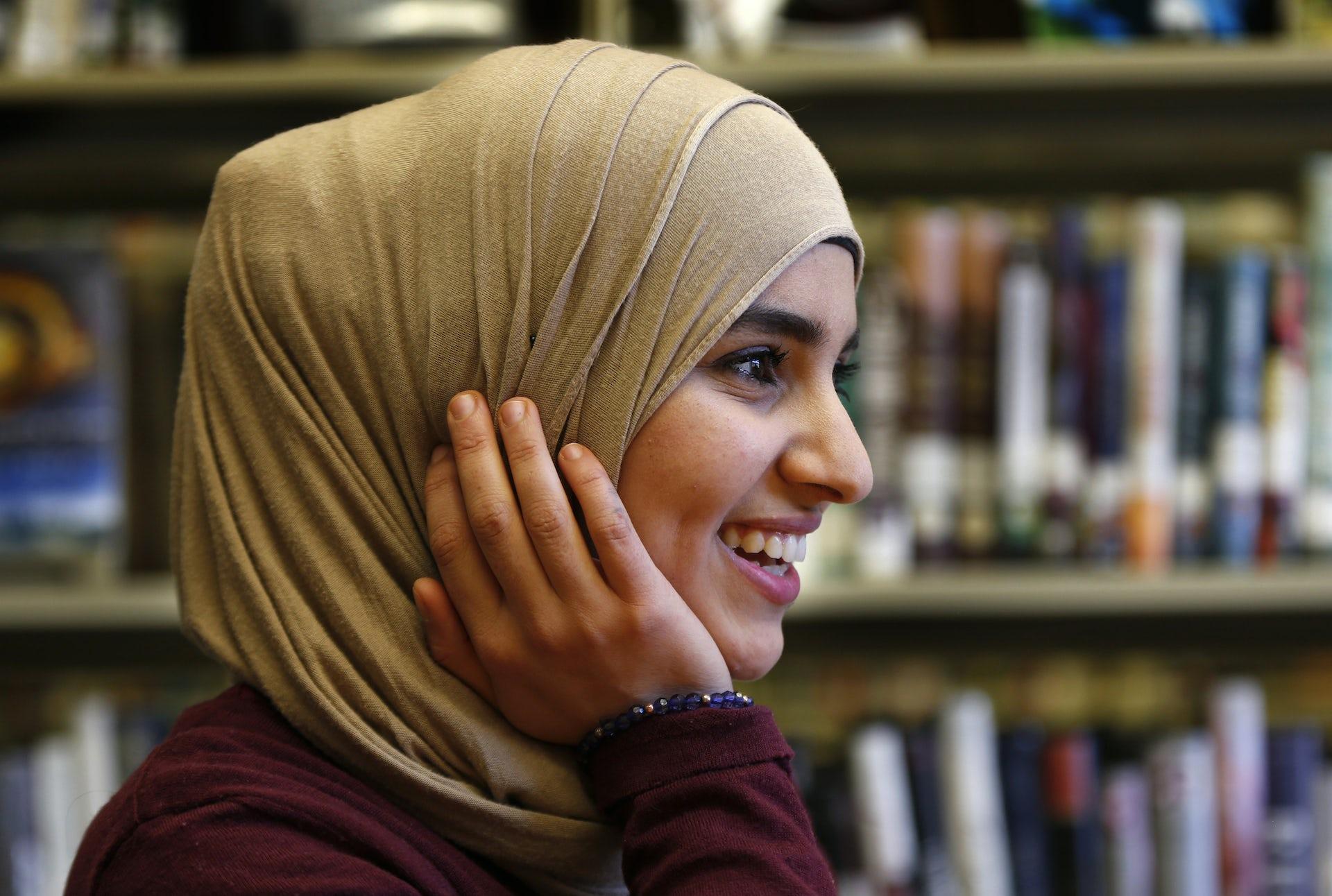 Why Do Muslim Women Wear A Hijab