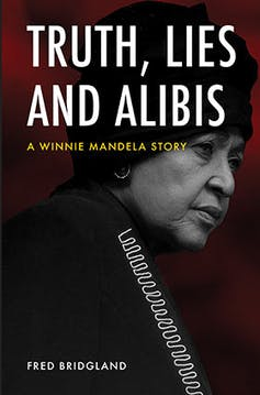file 20190115 152989 5vu2kk.jpg?ixlib=rb 1.1 - Books paint contrasting pictures of Winnie Madikizela-Mandela