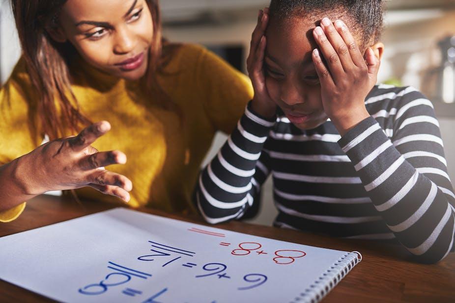 Dyscalculia: 'maths dyslexia' or why so many children