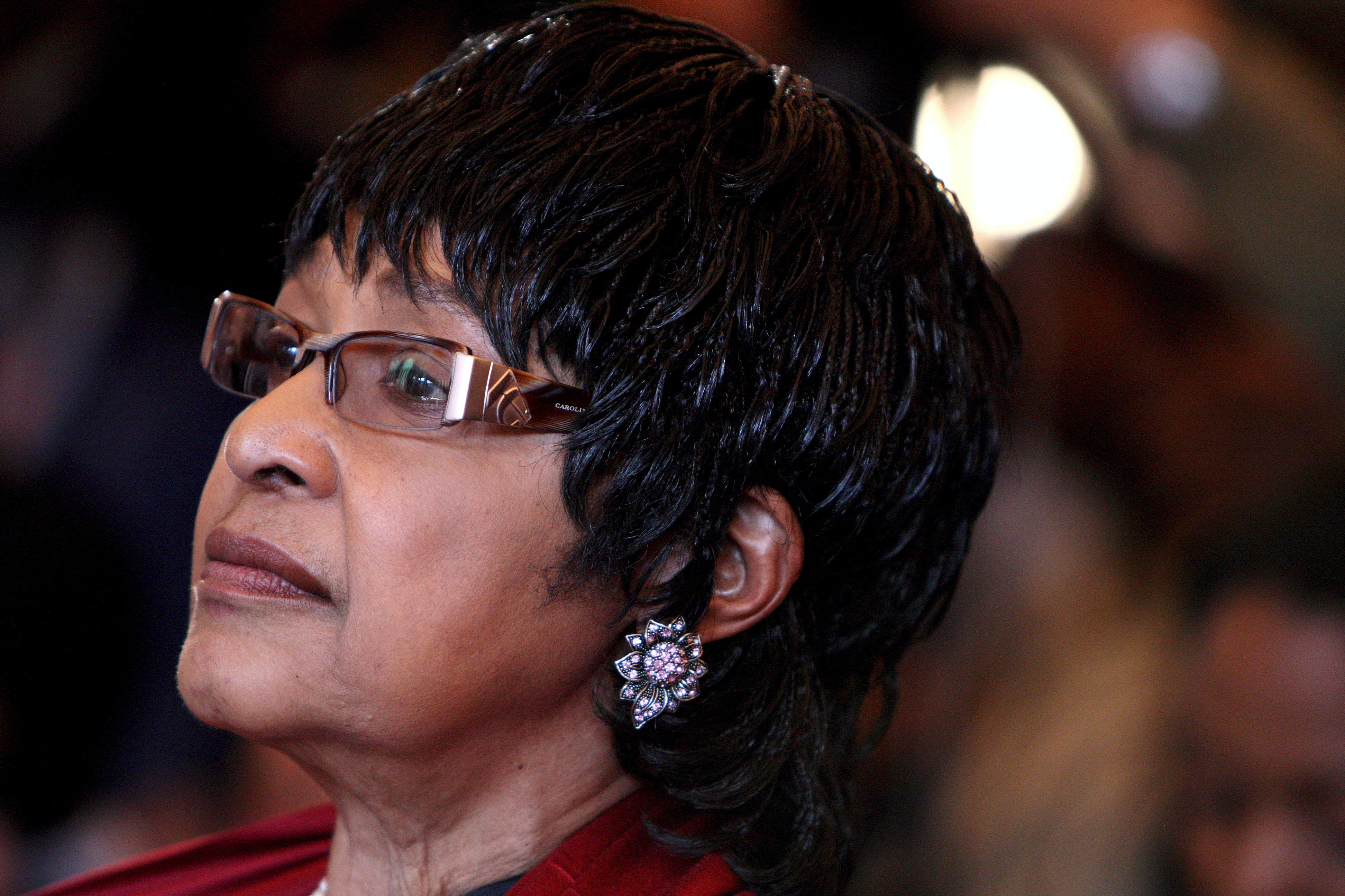Books paint contrasting pictures of Winnie Madikizela-Mandela