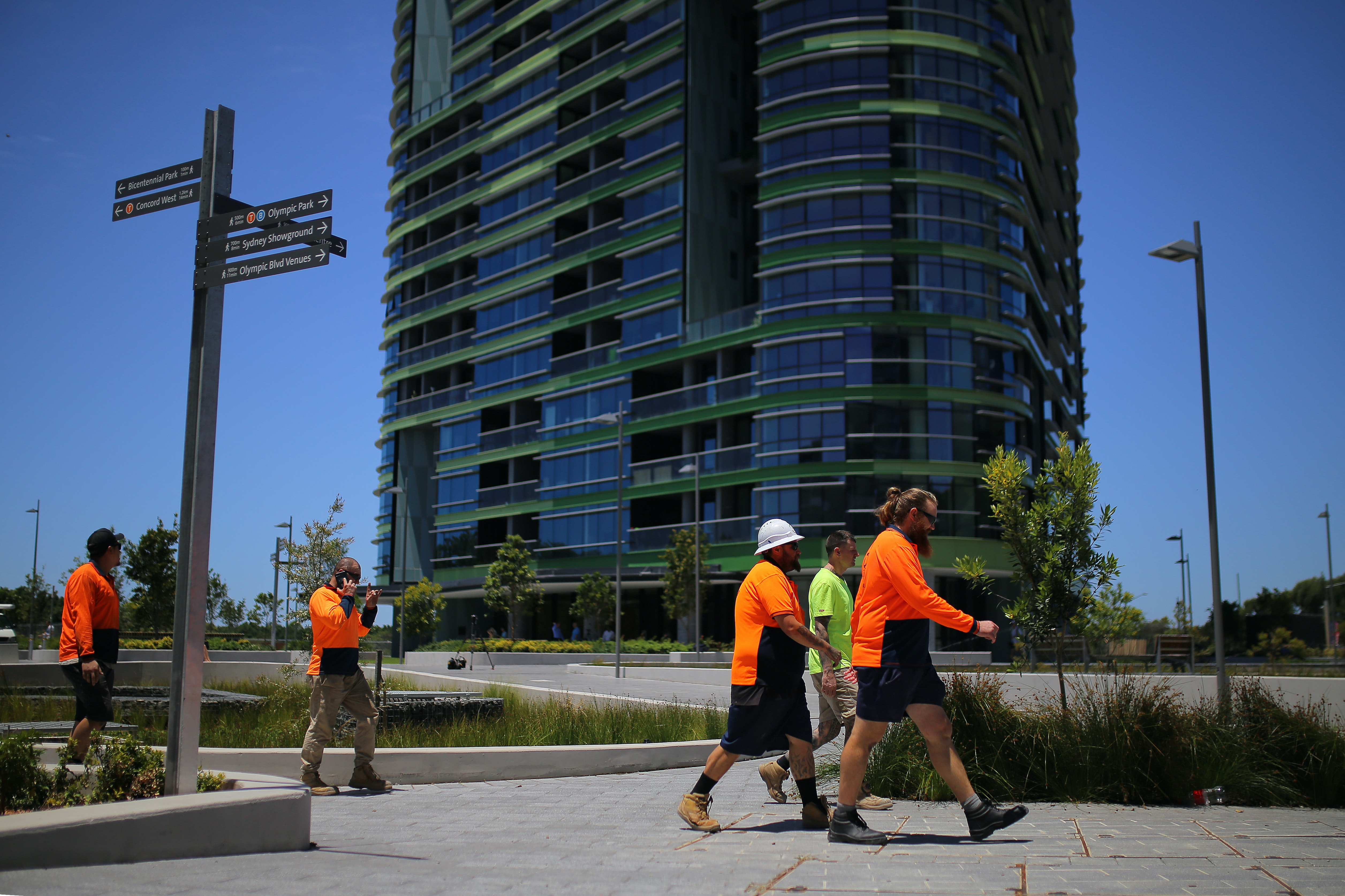 The big lesson from Opal Tower is that badly built apartments aren't only an issue for residents