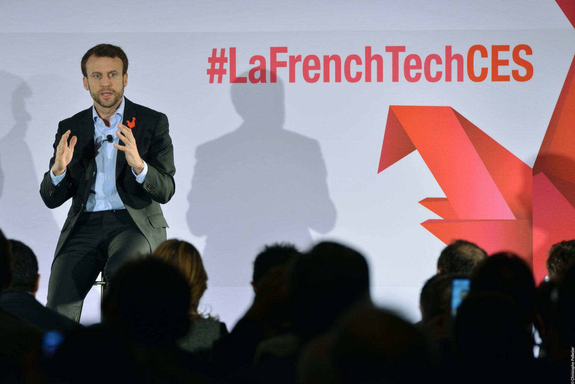 La French Tech, agile mais encore fragile
