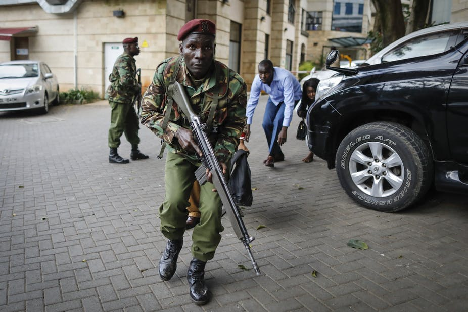 Why Photographs of Dead in Nairobi Terror Attack Failed Journalism – and Dishonoured Victims