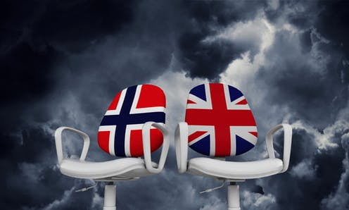 Brexit: a Norwegian view on the Norway-plus model and why it