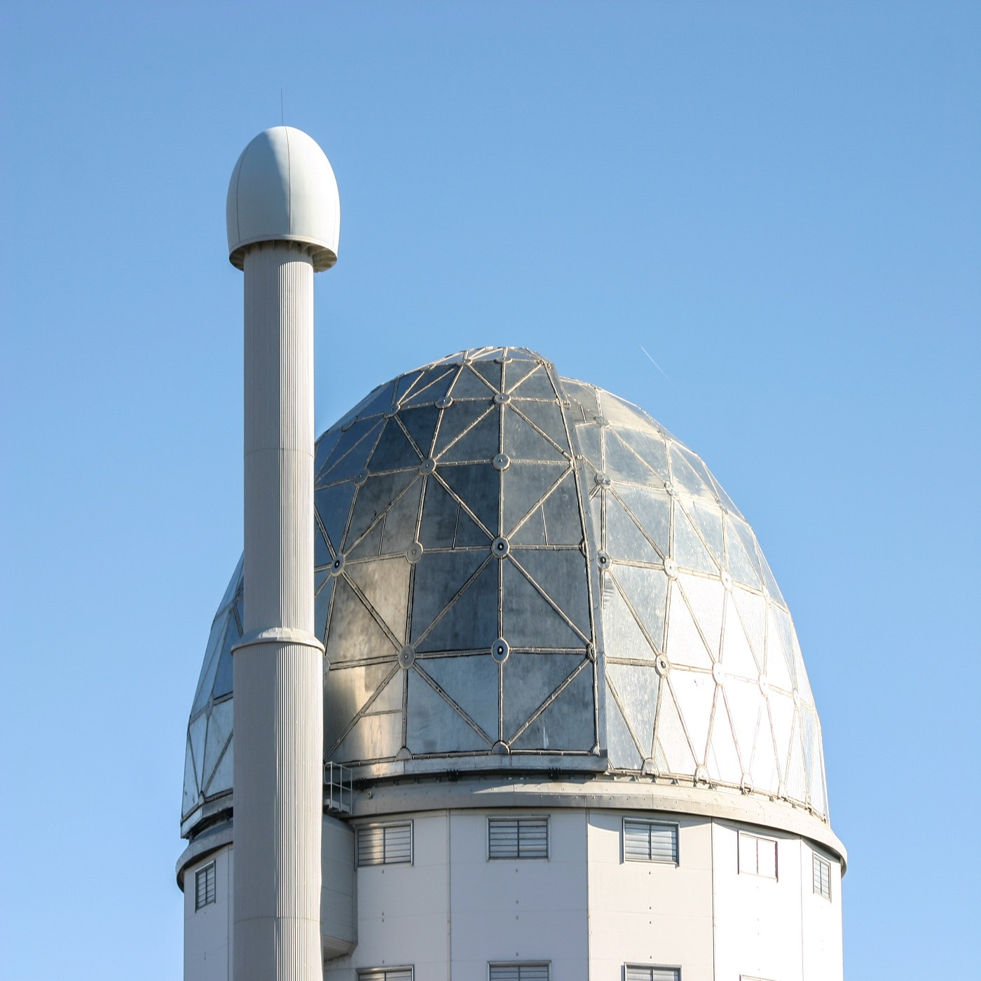 Pasha 3: the intriguing world of South Africa's astronomical observatory