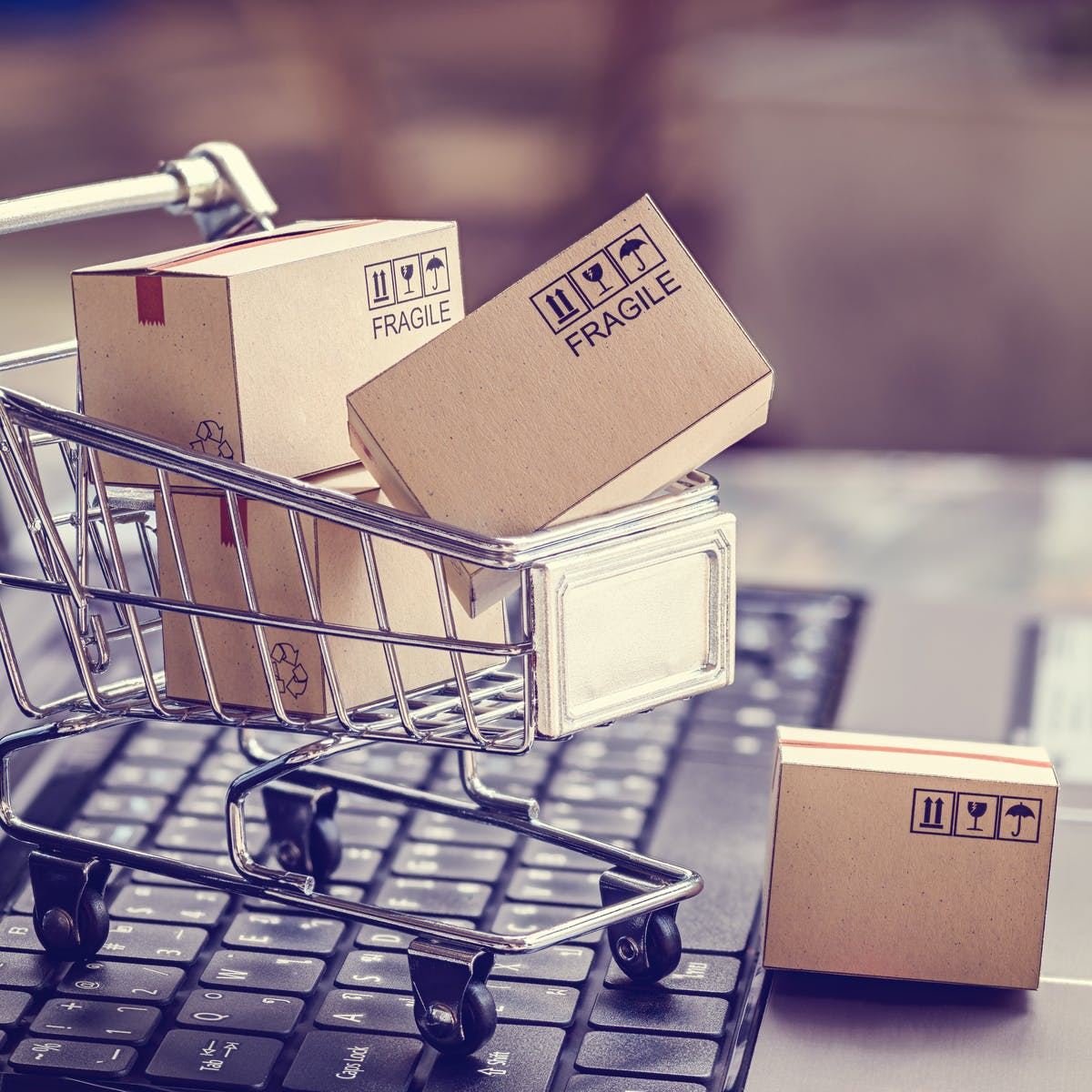 The hidden costs of online shopping – for customers and