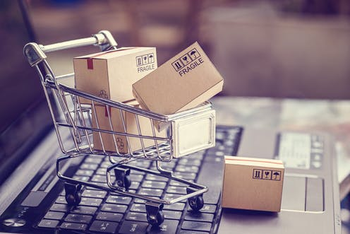 The Hidden Costs Of Online Shopping For Customers And Retailers