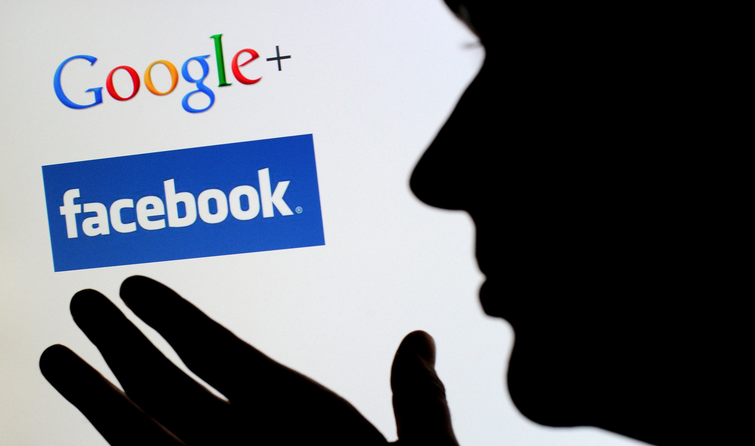 Google and Facebook: the real reason they should be broken up is China
