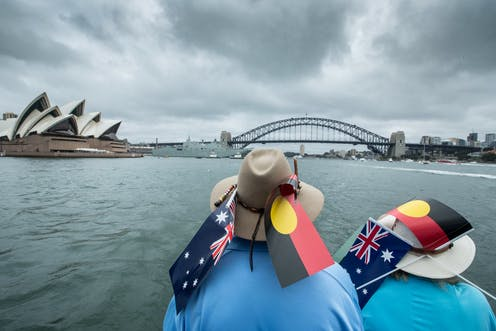 New research reveals our complex attitudes to Australia Day