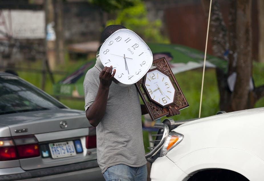 Buhari failed to fix Nigeria's economy  But he may still