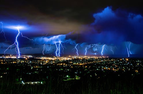Image result for lightning