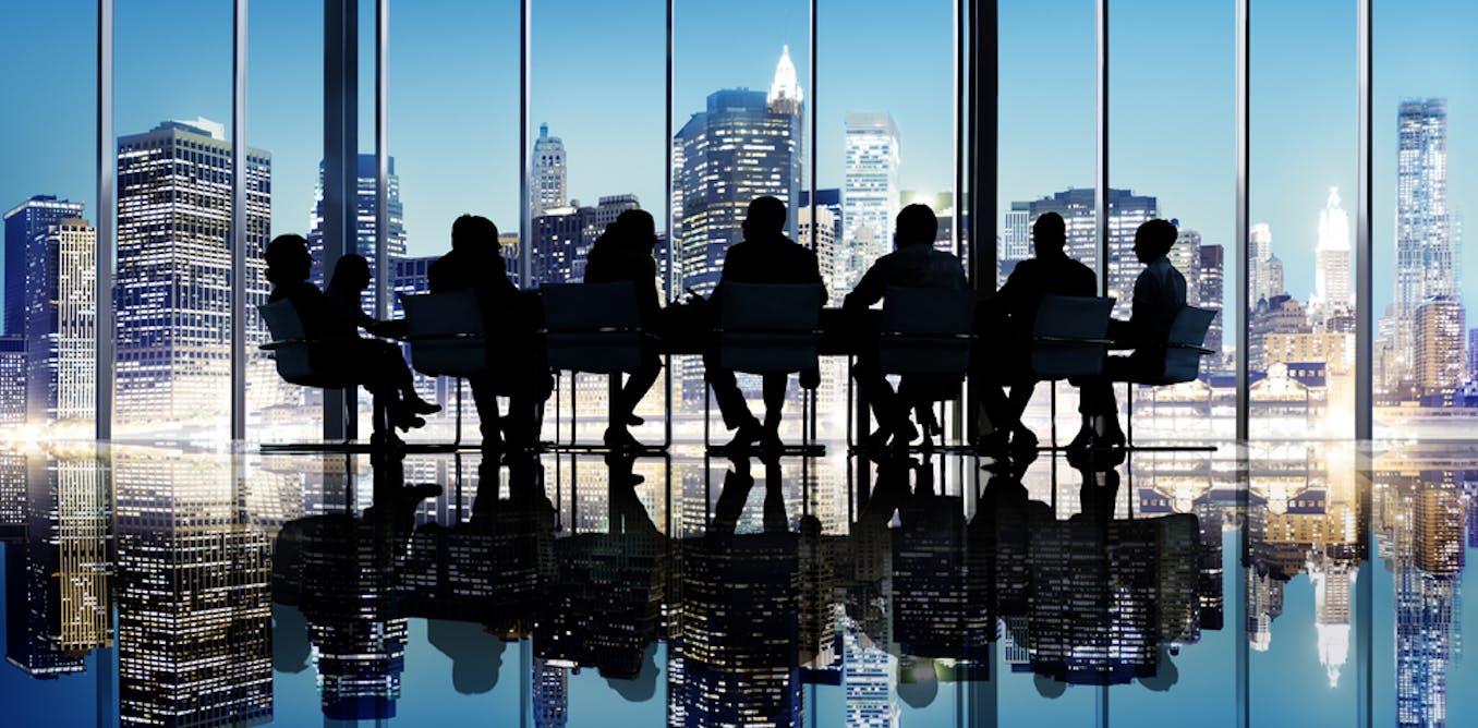 Regard sur les élites économiques : les consultants et la méritocratie