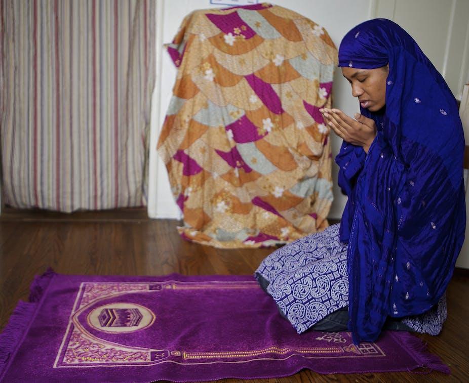 What Are Muslim Prayer Rugs