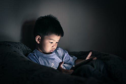 Study Most Kids Still Arent Screened >> Screen Time Predicts Delays In Child Development Says New Research