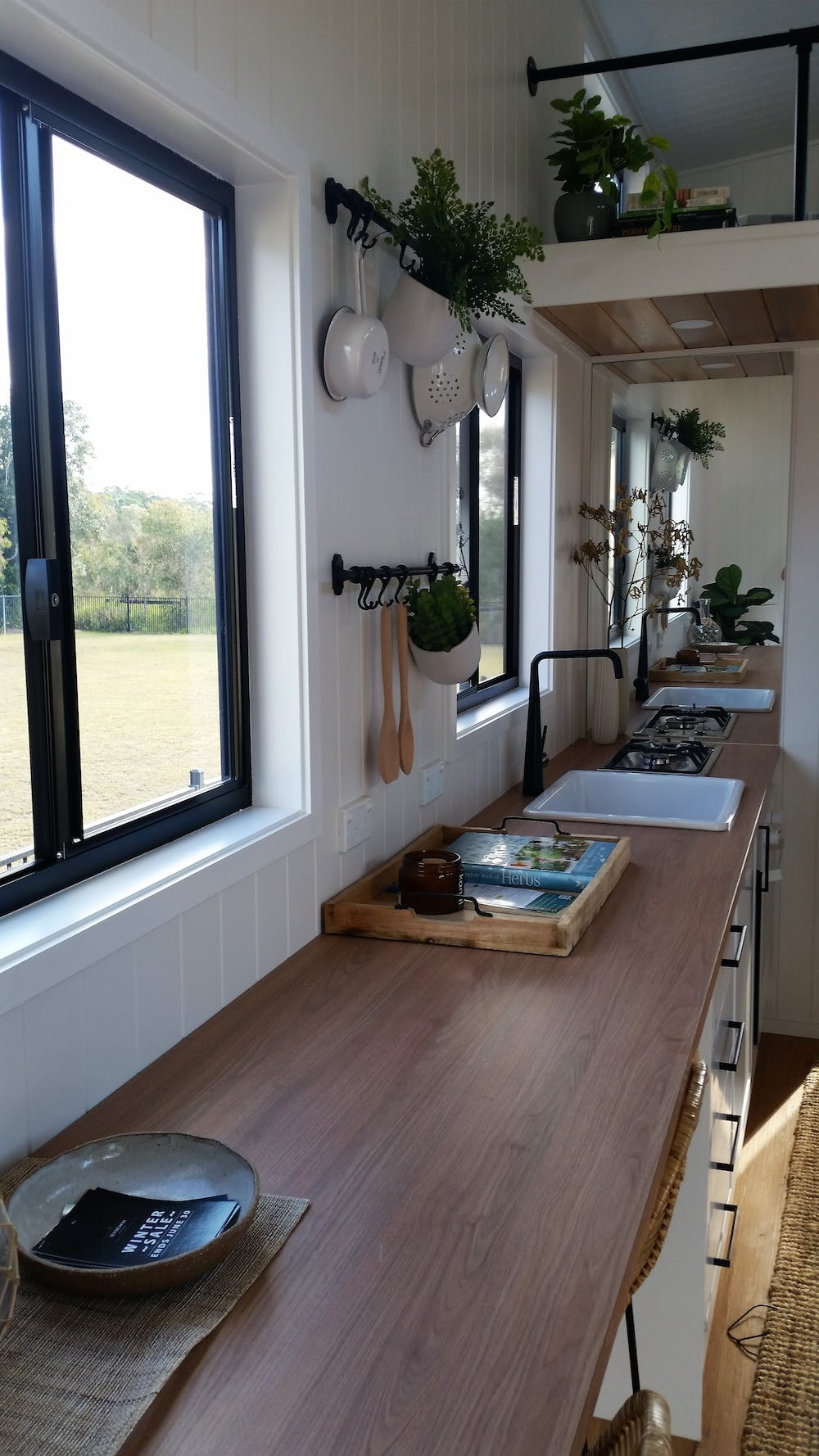 Life in a tiny house: what's it like and how can it be made