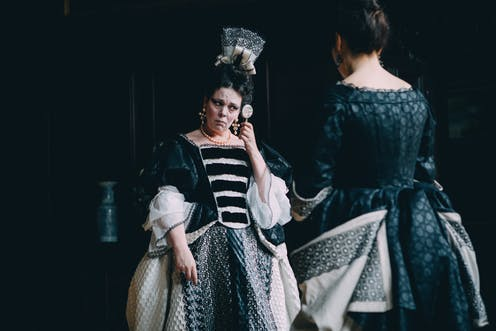 41c86012570 The Favourite  at last we re seeing lesbianism take centre stage in popular  culture