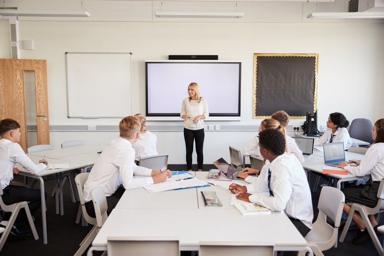 Five tips to help year 12 students set better goals in the final year of school