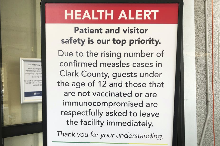 Before I Stopped Believing Vaccines >> Measles Why It S So Deadly And Why Vaccination Is So Vital