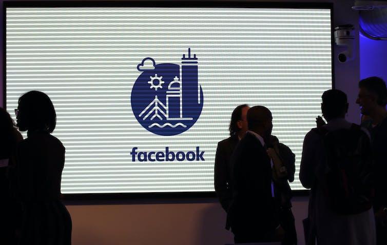 Facebook iterations