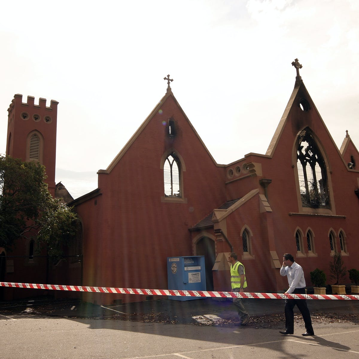 What place for the Catholic Church in 21st century Australia?
