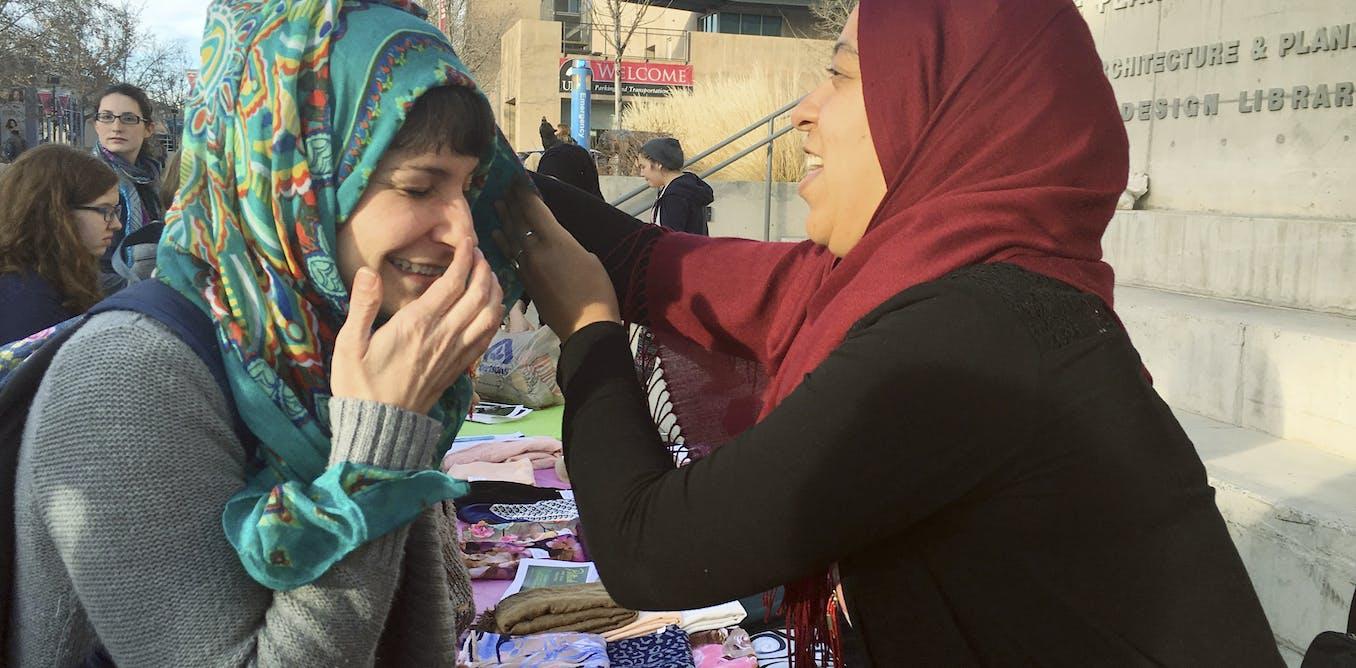 b583afb335 Why Muslim women wear a hijab: 3 essential reads