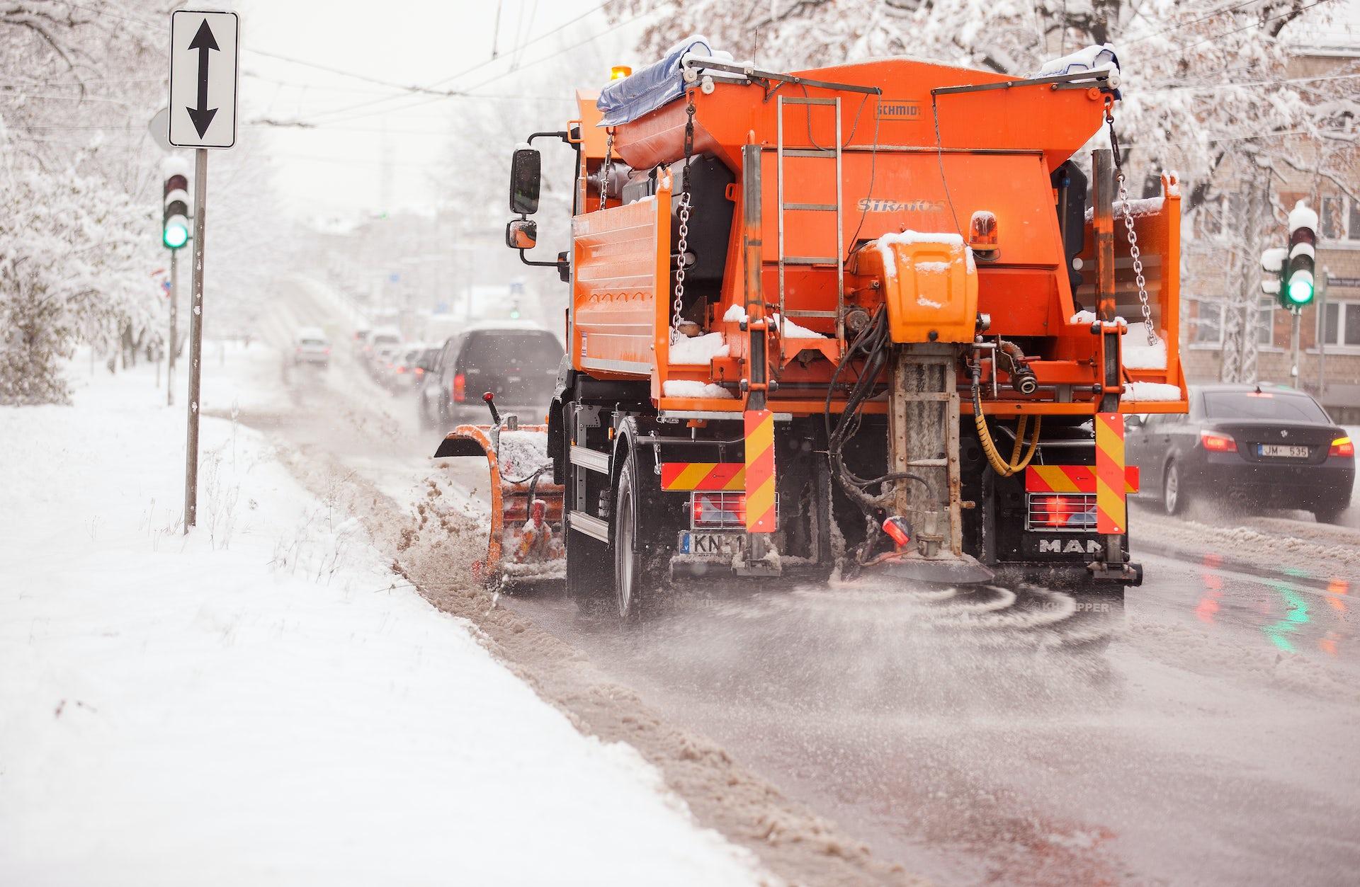De-Icing marine Salt De-Icer Winter Drive Path Cars Snow Frost Driveway Footpath