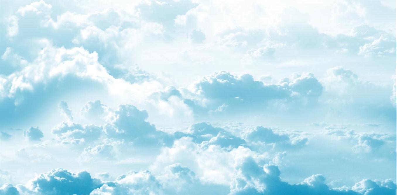 Eva, 8 ans : « Est-ce qu'un nuage peut tomber ? »