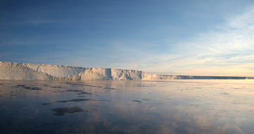 Ice melt in Greenland and Antarctica predicted to bring more