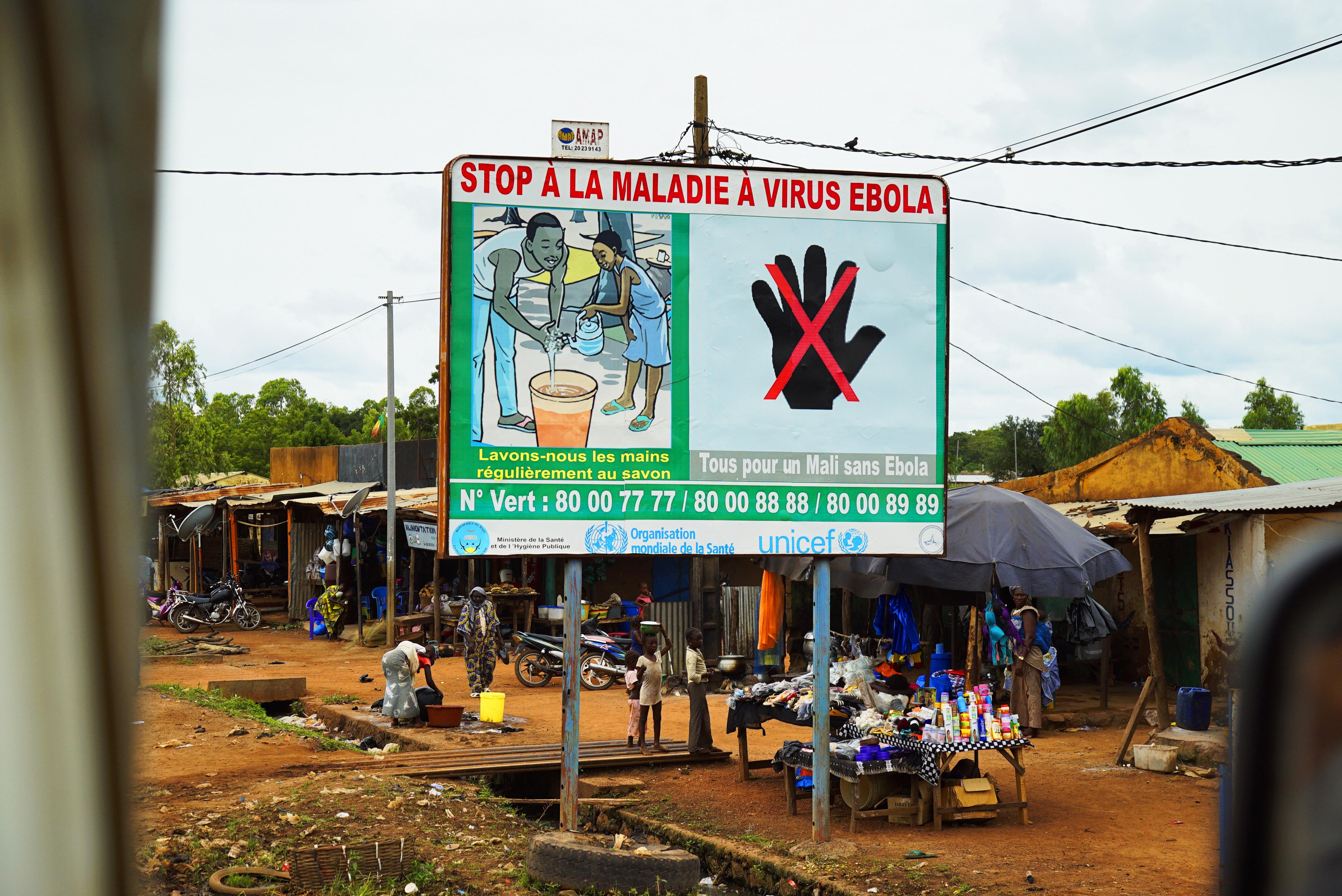 Why Ebola Vaccine on Trial in the DRC Is Raising Hopes