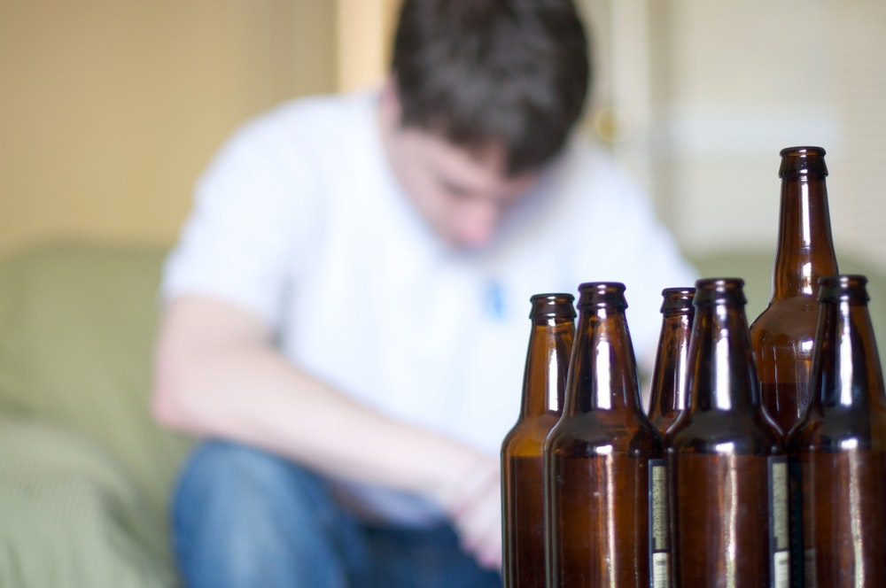 drinking age should not be lowered to 18 essay