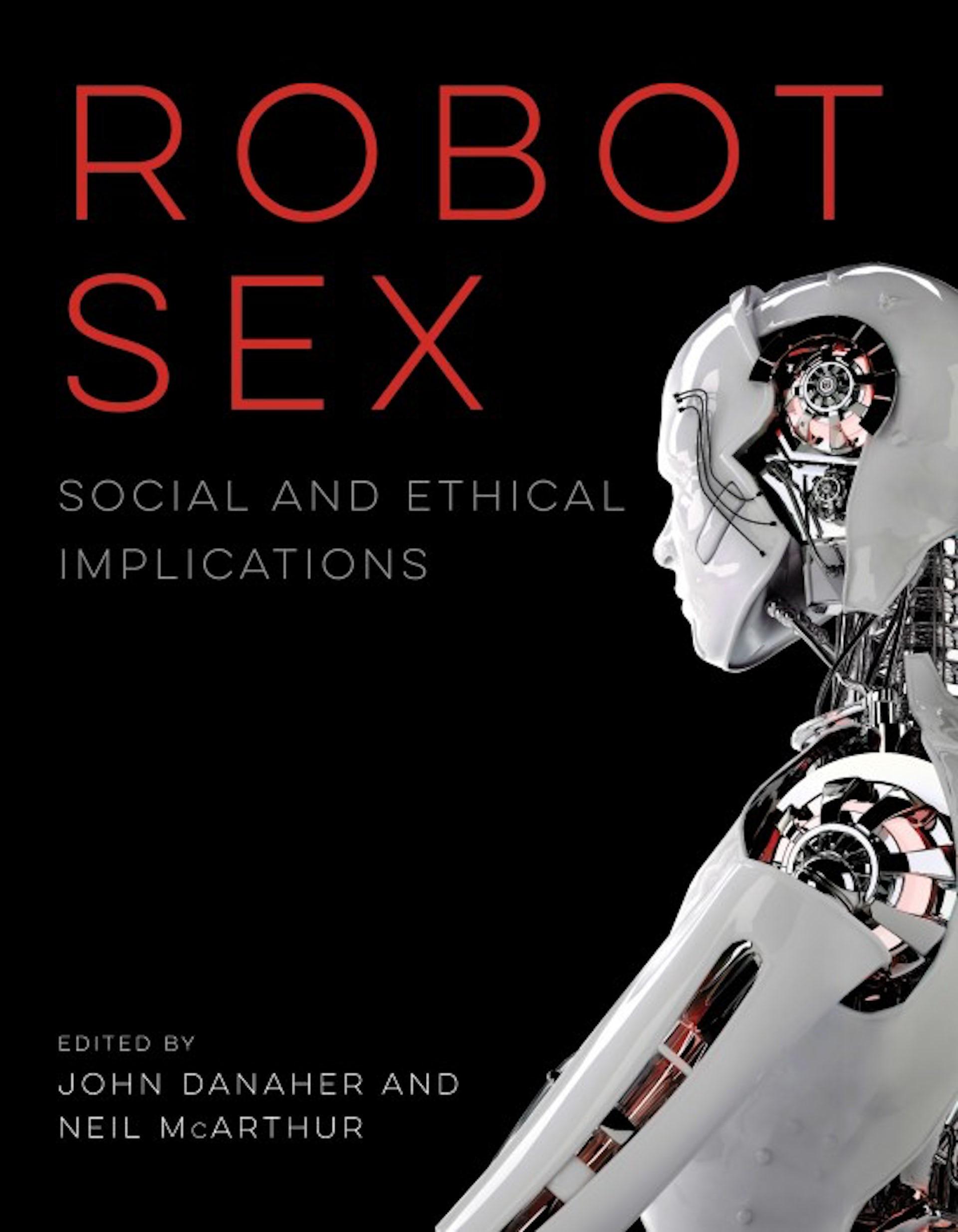 Sexe lesbienne robot