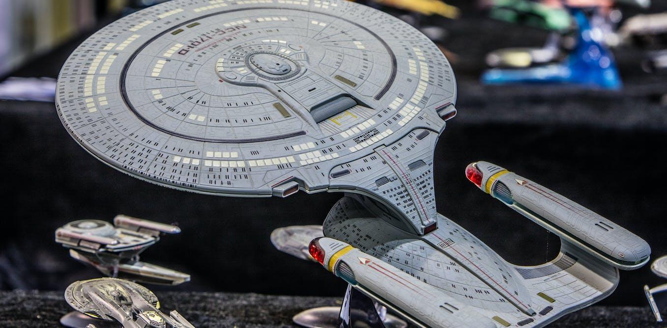 Star Trek's formula for sustainable urban innovation